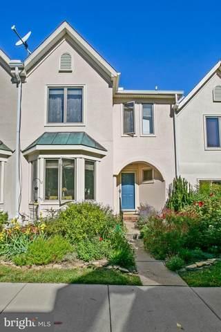 627 Stoney Spring Drive, BALTIMORE, MD 21210 (#MDBA2015624) :: Corner House Realty