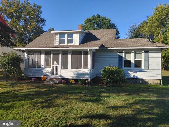 14134 Old Wye Mills Road, WYE MILLS, MD 21679 (MLS #MDTA2001078) :: Maryland Shore Living | Benson & Mangold Real Estate