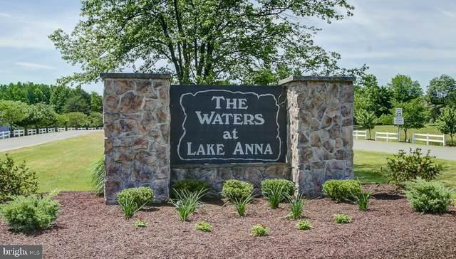 LOT 274 Winchester Trail, MINERAL, VA 23117 (#VALA2000700) :: Debbie Jett