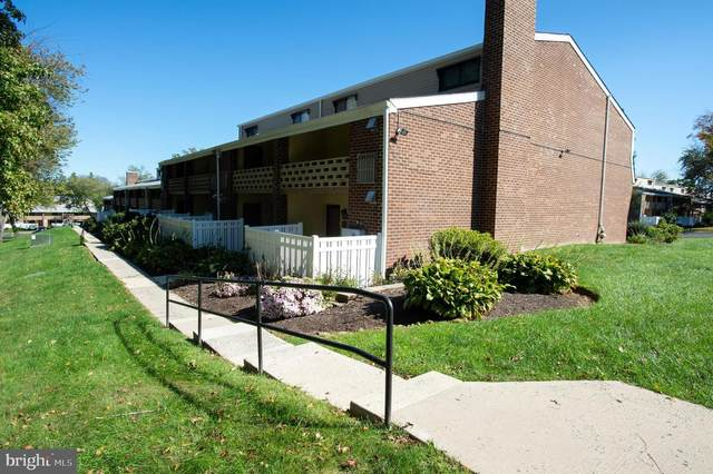 313 Stony Way #313, NORRISTOWN, PA 19403 (#PAMC2014168) :: Tom Toole Sales Group at RE/MAX Main Line