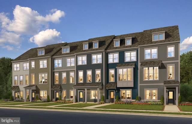 1607 Grove Chestnut Road, DUMFRIES, VA 22026 (#VAPW2010690) :: EXIT Realty Enterprises