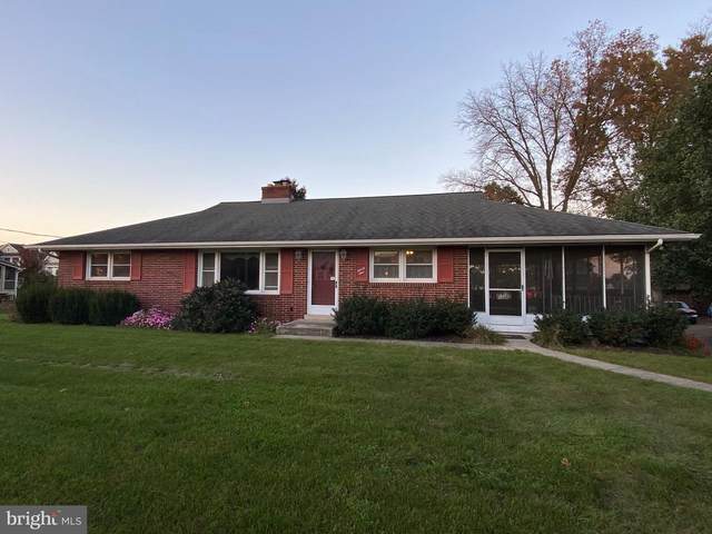 91 Main, LEBANON, PA 17042 (#PALN2002022) :: The Heather Neidlinger Team With Berkshire Hathaway HomeServices Homesale Realty