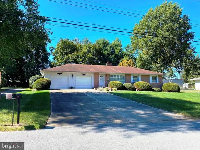 1760 S Taylor Drive, DOVER, DE 19901 (#DEKT2003816) :: Linda Dale Real Estate Experts