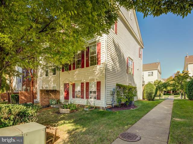 9441 Fields Road, GAITHERSBURG, MD 20878 (MLS #MDMC2019888) :: Maryland Shore Living | Benson & Mangold Real Estate