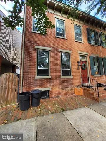 29 Crosswicks Street, BORDENTOWN, NJ 08505 (#NJBL2009198) :: Daunno Realty Services, LLC