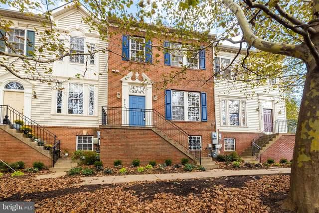 8157 Skelton Circle, FALLS CHURCH, VA 22042 (#VAFX2026932) :: Berkshire Hathaway HomeServices PenFed Realty