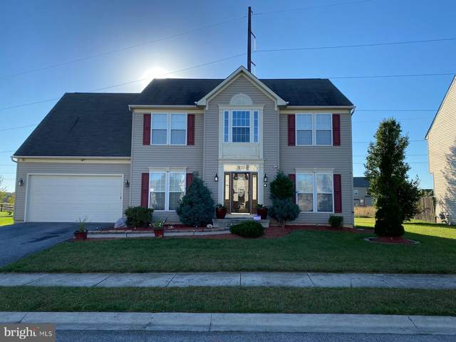 204 Aberdeen Way, TOWNSEND, DE 19734 (#DENC2008818) :: Your Home Realty