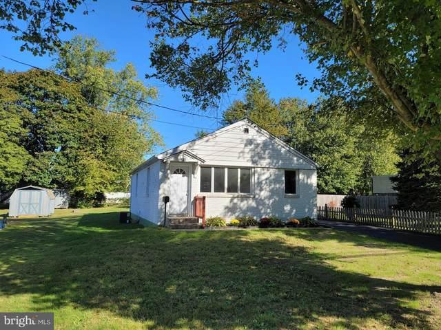 33 E Clinton Street, CLAYTON, NJ 08312 (#NJGL2005860) :: Linda Dale Real Estate Experts