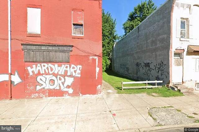 3610 N 17TH Street, PHILADELPHIA, PA 19140 (#PAPH2038312) :: Linda Dale Real Estate Experts