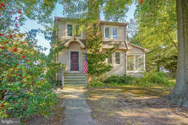 76 E Pittsfield Street, PENNSVILLE, NJ 08070 (#NJSA2001392) :: Linda Dale Real Estate Experts