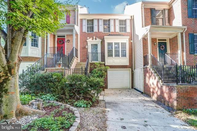 111 Swarthmore Avenue, GAITHERSBURG, MD 20877 (#MDMC2019894) :: Murray & Co. Real Estate