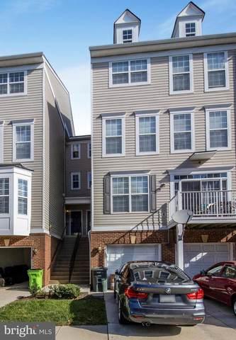 13622 Venturi Lane #169, HERNDON, VA 20171 (#VAFX2026946) :: Pearson Smith Realty