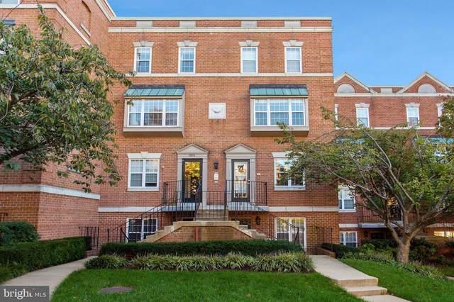 3806 Porter Street NW #301, WASHINGTON, DC 20016 (#DCDC2017600) :: Betsher and Associates Realtors