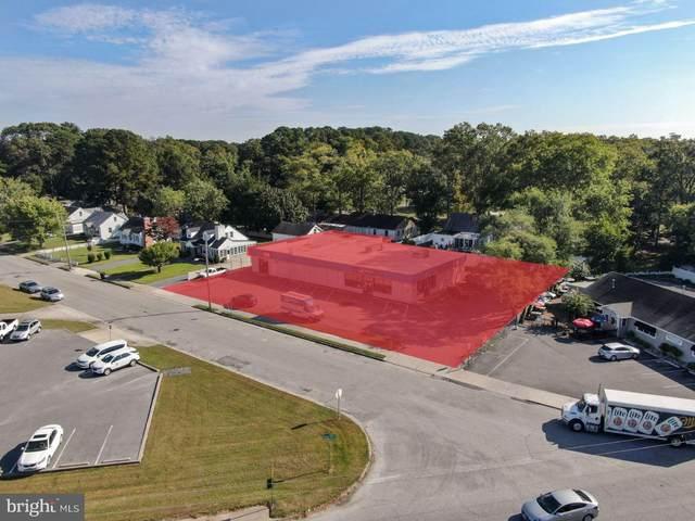 317 Park Heights Avenue, SALISBURY, MD 21801 (#MDWC2001854) :: Berkshire Hathaway HomeServices McNelis Group Properties