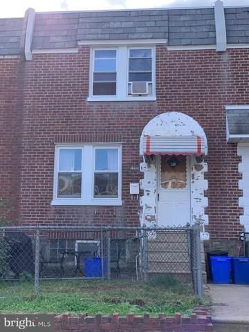 4410 Marple Street, PHILADELPHIA, PA 19136 (#PAPH2038334) :: Drayton Young