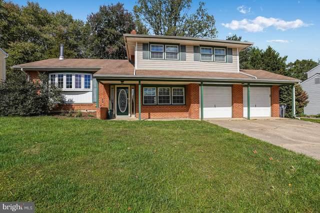 12 Eileen Drive, NEWARK, DE 19711 (#DENC2008826) :: Your Home Realty
