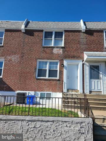2074 Brill Street, PHILADELPHIA, PA 19124 (#PAPH2038344) :: The Mike Coleman Team