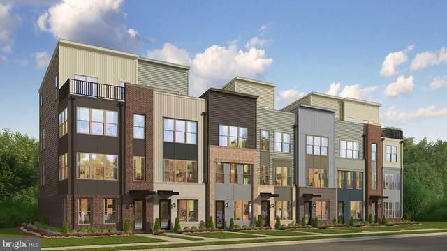 2508 Emerald Branch Drive, HYATTSVILLE, MD 20782 (#MDPG2015108) :: Dart Homes