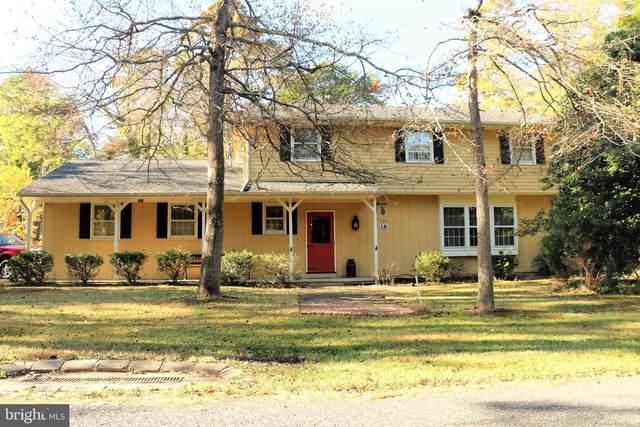 18 Hiawatha Trail, MEDFORD, NJ 08055 (#NJBL2009210) :: McClain-Williamson Realty, LLC.