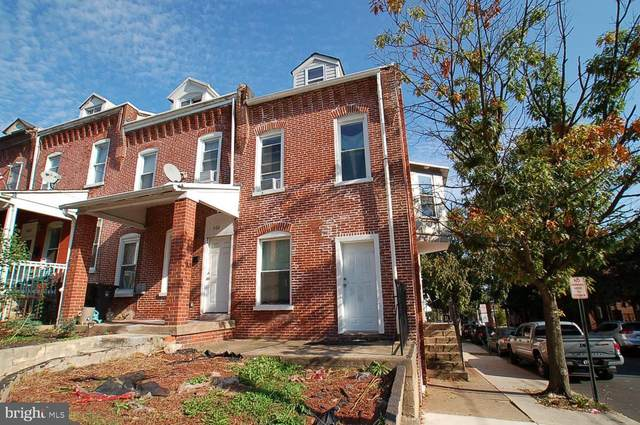 1213 W 6TH Street, WILMINGTON, DE 19805 (#DENC2008828) :: Your Home Realty