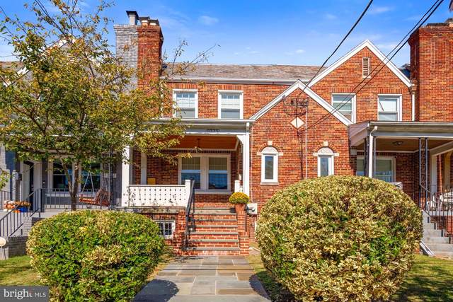 1335 Rittenhouse Street NW, WASHINGTON, DC 20011 (#DCDC2017612) :: Betsher and Associates Realtors