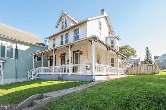 520 W 1ST Avenue, PARKESBURG, PA 19365 (#PACT2009378) :: Linda Dale Real Estate Experts