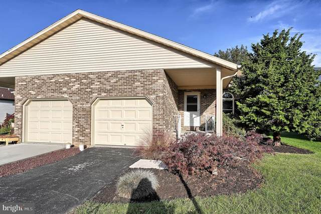236 Kennedy Court, HANOVER, PA 17331 (#PAYK2007734) :: CENTURY 21 Core Partners