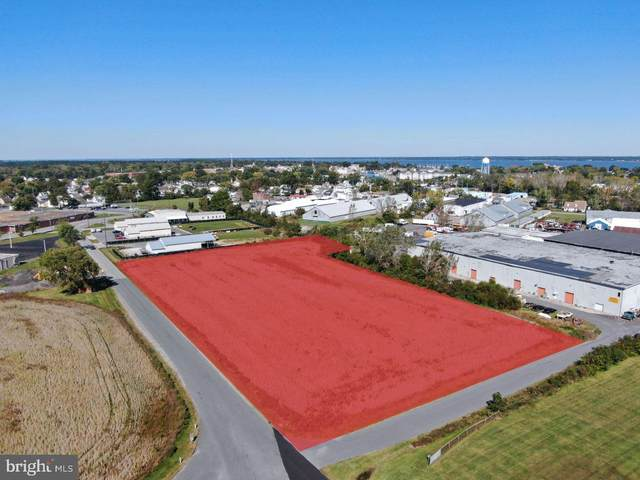 Goodwill Road, CAMBRIDGE, MD 21613 (MLS #MDDO2000852) :: Maryland Shore Living | Benson & Mangold Real Estate