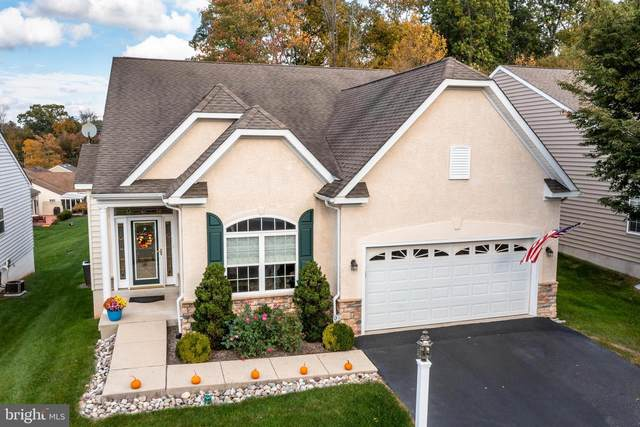 4375 Sweetbriar Drive, COLLEGEVILLE, PA 19426 (#PAMC2014186) :: McClain-Williamson Realty, LLC.