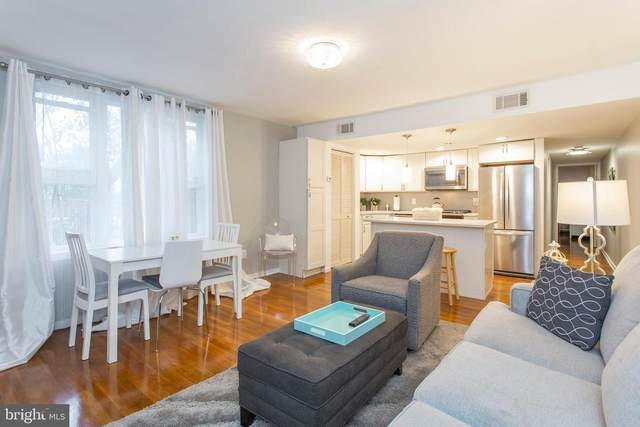 326 Queen Street #4, PHILADELPHIA, PA 19147 (#PAPH2038366) :: The Mike Coleman Team