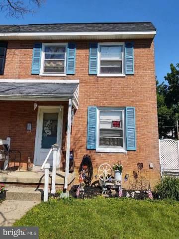 1255 Fremont Street, LANCASTER, PA 17603 (#PALA2006704) :: Ramus Realty Group