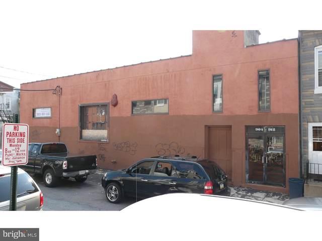 904 Mulberry Street, READING, PA 19604 (#PABK2005768) :: Ramus Realty Group