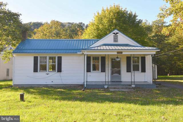 10976 Valley Road, BERKELEY SPRINGS, WV 25411 (#WVMO2000590) :: Great Falls Great Homes