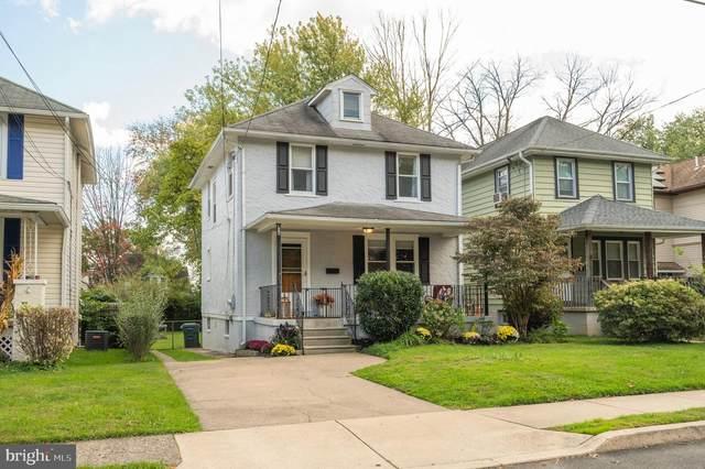 429 N Tyson Avenue, GLENSIDE, PA 19038 (#PAMC2014190) :: Ramus Realty Group