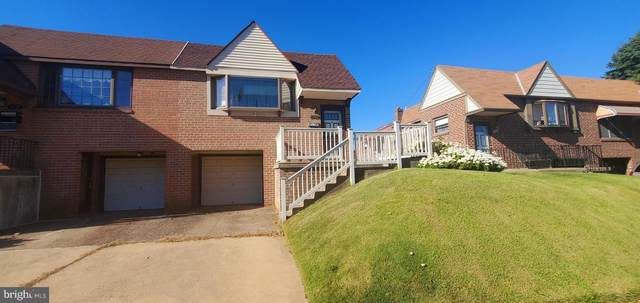 8230 Pine Road, PHILADELPHIA, PA 19111 (#PAPH2038378) :: Tom Toole Sales Group at RE/MAX Main Line