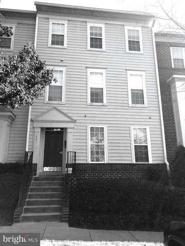 1581 Leeds Castle Drive #202, VIENNA, VA 22182 (#VAFX2026974) :: Arlington Realty, Inc.