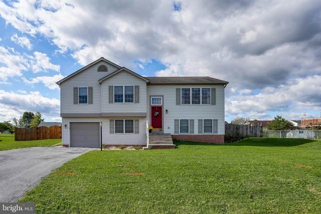 15921 Rhododendron Drive, HAGERSTOWN, MD 21740 (#MDWA2002826) :: City Smart Living