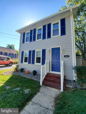 111 1ST Street, CHESTER, MD 21619 (#MDQA2001300) :: The Redux Group