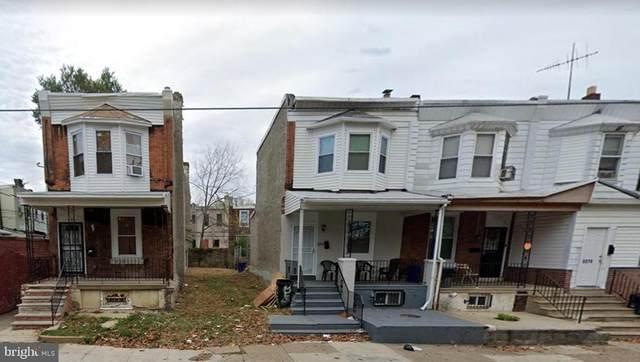 2213 S 68TH Street, PHILADELPHIA, PA 19142 (#PAPH2038398) :: Jim Bass Group of Real Estate Teams, LLC
