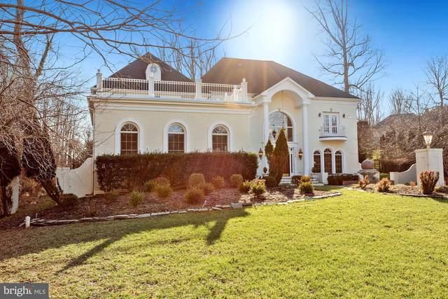 1018 Eaton Drive, MCLEAN, VA 22102 (#VAFX2026980) :: Great Falls Great Homes