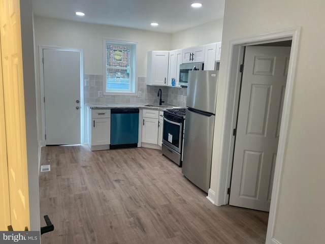 1441 S Marston Street, PHILADELPHIA, PA 19146 (#PAPH2038400) :: Jim Bass Group of Real Estate Teams, LLC