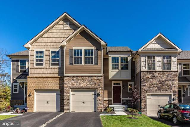 703 Keating Drive, PHOENIXVILLE, PA 19460 (#PACT2009388) :: The Mike Coleman Team