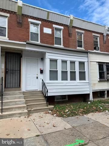 6441 Grays Avenue, PHILADELPHIA, PA 19142 (#PAPH2038404) :: Jim Bass Group of Real Estate Teams, LLC