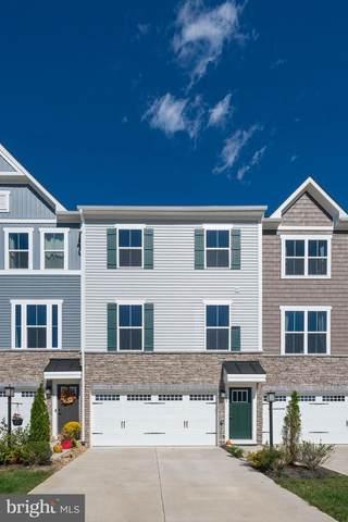 149 Burkwood Terrace, LAKE FREDERICK, VA 22630 (#VAFV2002358) :: The Redux Group