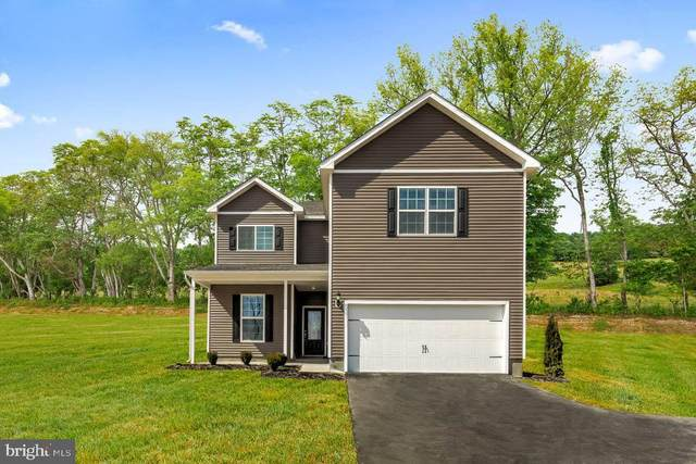 35 Vintage Lane, HANOVER, PA 17331 (#PAAD2001732) :: The Heather Neidlinger Team With Berkshire Hathaway HomeServices Homesale Realty