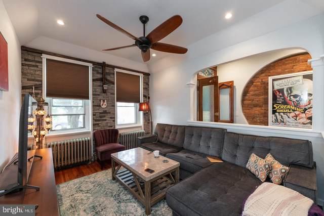 2525 E Lehigh Avenue, PHILADELPHIA, PA 19125 (MLS #PAPH2038410) :: Kiliszek Real Estate Experts