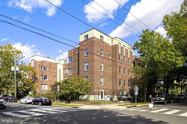 5401 9TH Street NW #202, WASHINGTON, DC 20011 (#DCDC2017658) :: The Sky Group