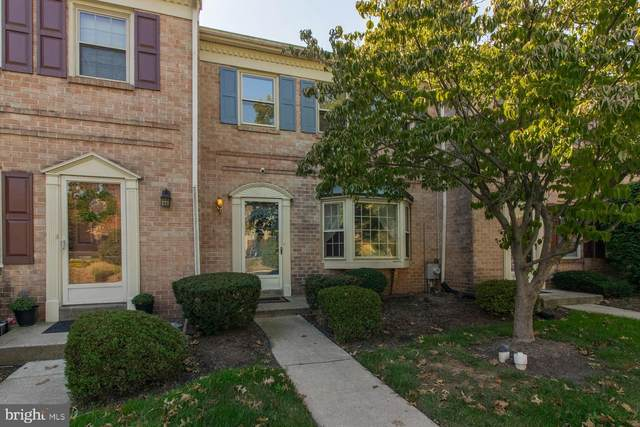 156 Lafayette Court, COLLEGEVILLE, PA 19426 (#PAMC2014210) :: The Pierre Group