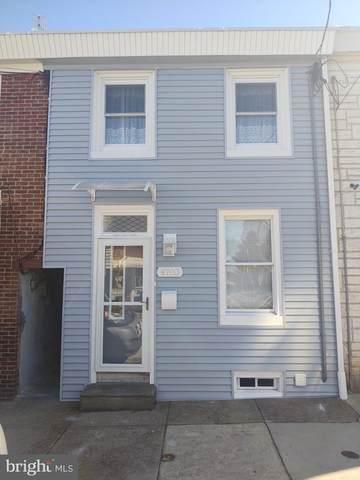 4703 Almond Street, PHILADELPHIA, PA 19137 (#PAPH2038420) :: The Mike Coleman Team