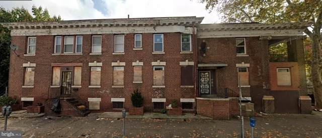 1331 W Ruscomb Street, PHILADELPHIA, PA 19141 (#PAPH2038422) :: Ramus Realty Group